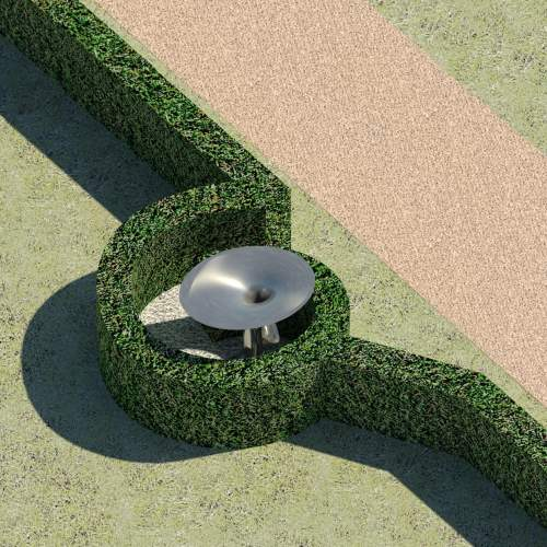 Click to view Open Air Toilet.