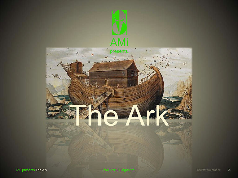 The Ark views 1-1